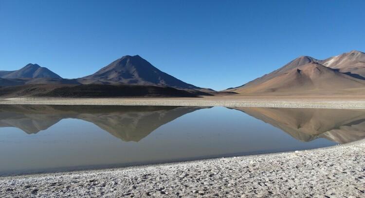 Ascenso Volcán Láscar en San Pedro de Atacama