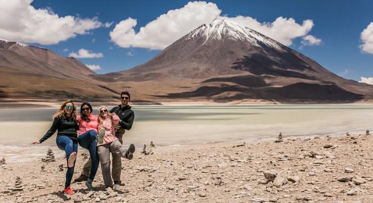Laguna Verde tour Uyuni