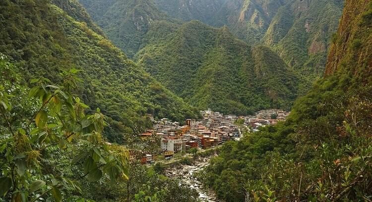 Trekking Huchuy Qosqo
