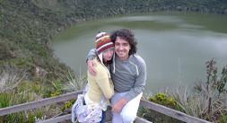 Lagoa de Guatavita
