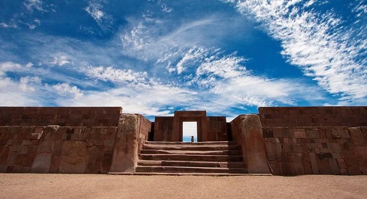 Full Day Tiwanaku