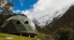 Trilha Salkantay e Machu Picchu (5 dias)