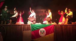 Noite Gaúcha: Jantar e Show