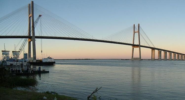 Ponte Rosario Victoria