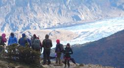Trekking Mirante Geleira Grey