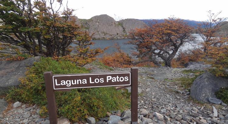 Lagoa Los Patos